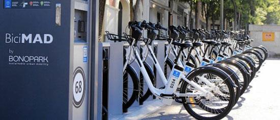 Madrid_fietsen-BiciMad