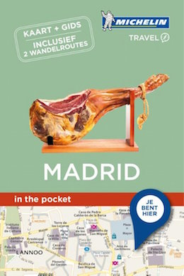 Madrid_Boeken_Michelin_in_the_Pocket