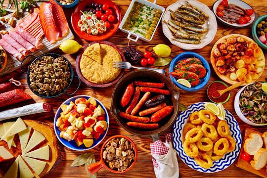 Madrid_Culinair-spanje