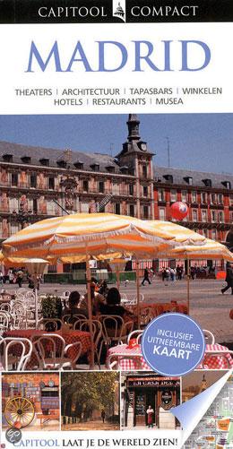 Madrid_compact-reisgids