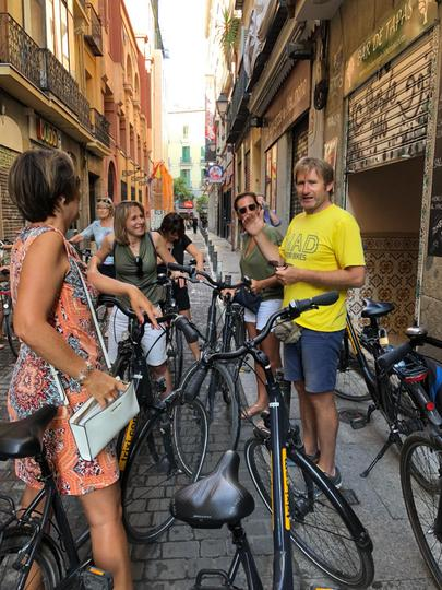 Madrid_fietstour