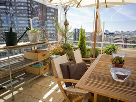 Madrid_appartement-cielo