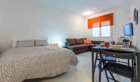 Madrid-wimdu-appartement