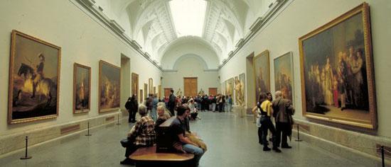Madrid_musea-prado-museum