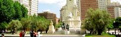 plaza-de-espana-madrid