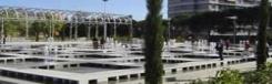 Parque del Canal de Isabel II