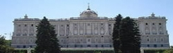 Madrid, stad met koninklijke allure