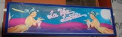 La Vía Lactea, beroemde bar in Madrid