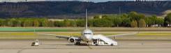 Goedkoop vliegen naar Madrid