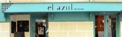 Restaurant El Azul de Fúcar
