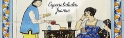 Juanse Kafe: koffie drinken in een oude apotheek