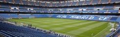 Tour voetbalstadion Real Madrid en Atletico Madrid