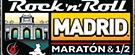 Rock 'n Roll Marathon Madrid