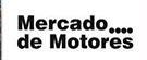 Mercado de Motores Madrid