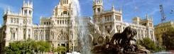 Aanbiedingen stedentrips Madrid van TUI