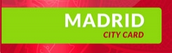 Gratis met de Madrid City Pass